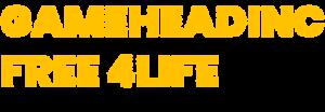 Game Head Inc Free4Life